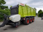 """Ladewagen des Typs CLAAS Cargos 8500 Tridem """"Erst 720 Stunden"""" in Honigsee"""