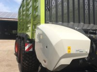 CLAAS Cargos 8500 Ladewagen