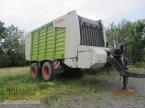 Ladewagen des Typs CLAAS Cargos 9400 in Much