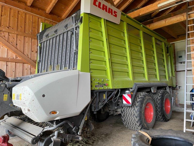 Ladewagen типа CLAAS Cargos 9400, Gebrauchtmaschine в Amerang (Фотография 1)