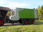 Ladewagen des Typs CLAAS Cargos 9400 in Fischbachau