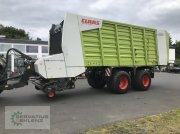 Ladewagen des Typs CLAAS CARGOS 9500 saubere Maschine mit Walzen, Gebrauchtmaschine in Prüm
