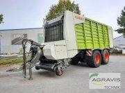 Ladewagen типа CLAAS CARGOS 9500 TANDEM, Gebrauchtmaschine в Meppen