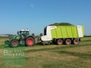 CLAAS Cargos 9500 Tridem Chargeuse