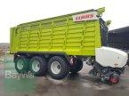 Ladewagen des Typs CLAAS Cargos 9500 Tridem in Bamberg