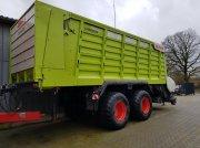 CLAAS Cargos 9500 Прицепы-подборщики