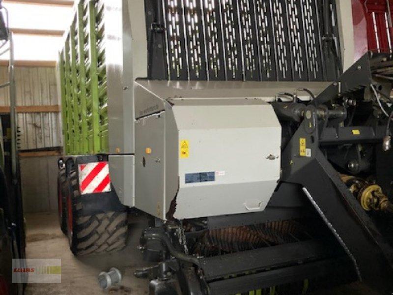 Ladewagen des Typs CLAAS Cargos 9500, Gebrauchtmaschine in Neuenstein (Bild 1)