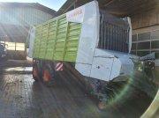 CLAAS Cargos 9500 szállító pótkocsi