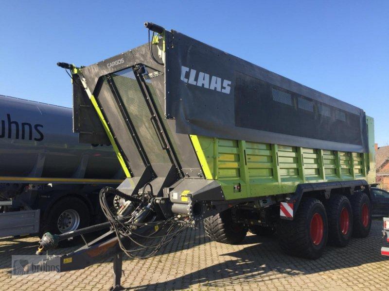 Ladewagen des Typs CLAAS Claas CARGOS 760 Tridem - Trend, Gebrauchtmaschine in Karstädt (Bild 1)