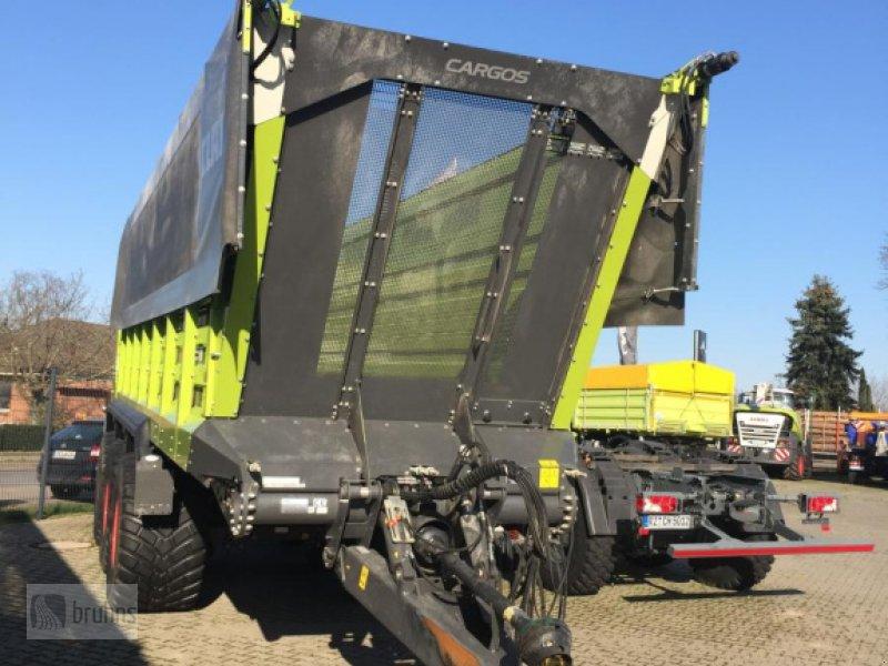 Ladewagen des Typs CLAAS Claas CARGOS 760 Tridem - Trend, Gebrauchtmaschine in Karstädt (Bild 2)