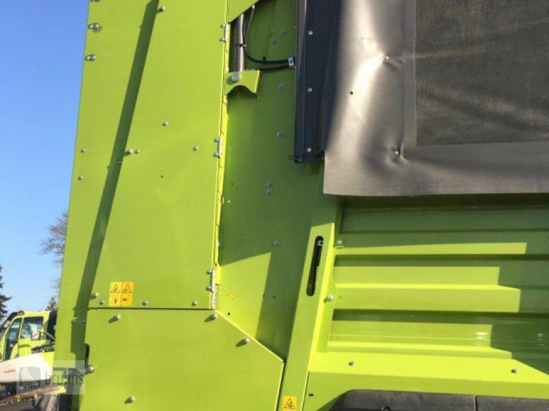 Ladewagen des Typs CLAAS Claas CARGOS 760 Tridem - Trend, Gebrauchtmaschine in Karstädt (Bild 4)