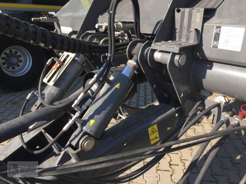 Ladewagen des Typs CLAAS Claas CARGOS 760 Tridem - Trend, Gebrauchtmaschine in Karstädt (Bild 5)
