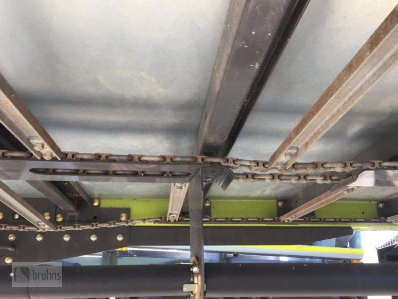 Ladewagen des Typs CLAAS Claas CARGOS 760 Tridem - Trend, Gebrauchtmaschine in Karstädt (Bild 11)