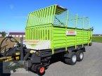 Ladewagen a típus CLAAS Quantum 2500 K mit guter Ausstattung ekkor: Burgrieden