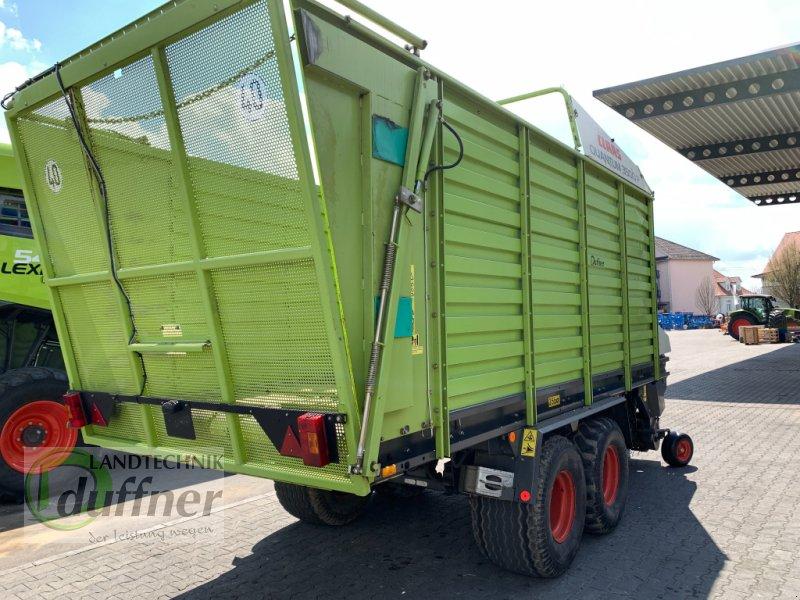 Ladewagen des Typs CLAAS Quantum 3500 P, Gebrauchtmaschine in Hohentengen (Bild 4)
