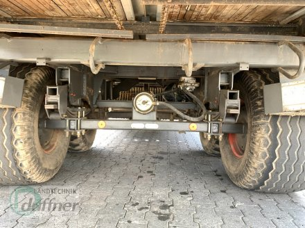 Ladewagen des Typs CLAAS Quantum 3500 P, Gebrauchtmaschine in Hohentengen (Bild 15)