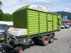 Ladewagen des Typs CLAAS QUANTUM 3500 S ekkor: Villach