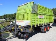 Ladewagen des Typs CLAAS Quantum 3800 K mit neuer Vredestein Flotation Bereifung, Gebrauchtmaschine in Burgrieden