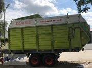 CLAAS Quantum 4500 S Прицепы-подборщики