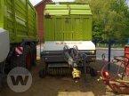 Ladewagen des Typs CLAAS QUANTUM 4500 S in Husum