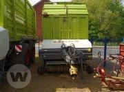 Ladewagen a típus CLAAS QUANTUM 4500 S, Gebrauchtmaschine ekkor: Husum