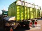 Ladewagen des Typs CLAAS QUANTUM 4700 S ekkor: Gyhum-Nartum