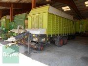 Ladewagen des Typs CLAAS Quantum 5500 P, Gebrauchtmaschine in Mindelheim