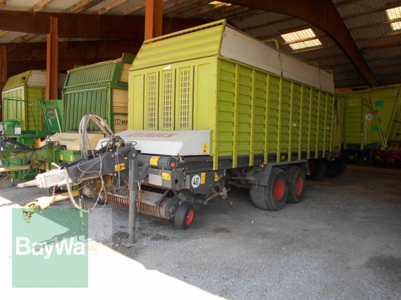 Ladewagen des Typs CLAAS Quantum 5500 P, Gebrauchtmaschine in Mindelheim (Bild 1)