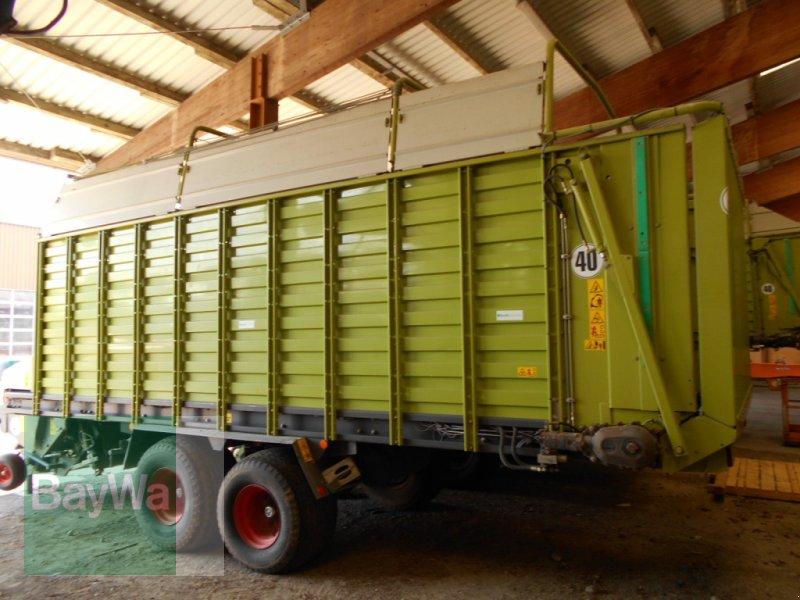 Ladewagen des Typs CLAAS Quantum 5500 P, Gebrauchtmaschine in Mindelheim (Bild 3)