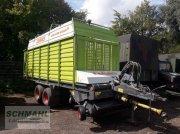 Ladewagen des Typs CLAAS Quantum 5500 P, Gebrauchtmaschine in Oldenburg in Holstein