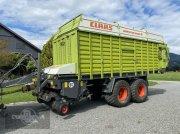 Ladewagen des Typs CLAAS Quantum 5500 S LoadSensing, Gebrauchtmaschine in Rankweil