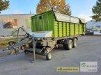 Ladewagen des Typs CLAAS QUANTUM 5500 S in Meppen