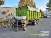 Ladewagen типа CLAAS QUANTUM 5500 S, Gebrauchtmaschine в Meppen