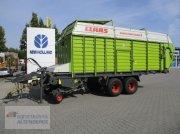 Ladewagen des Typs CLAAS Quantum 5500 S, Gebrauchtmaschine in Altenberge