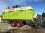 Ladewagen des Typs CLAAS Quantum 5700 P in Langweid am Lech