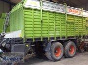 Ladewagen tip CLAAS Quantum 5800 S, Gebrauchtmaschine in Weimar-Niederwalgern