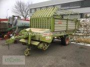 CLAAS SPRINT 300K szállító pótkocsi