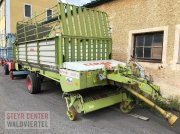 CLAAS SPRINT 320 K Ladewagen