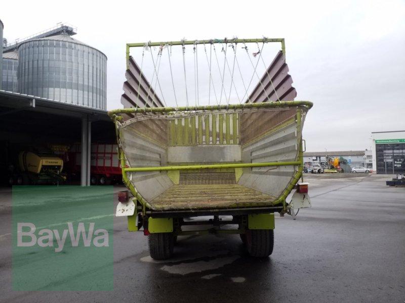 Ladewagen des Typs CLAAS Sprint 330 K, Gebrauchtmaschine in Bamberg (Bild 6)