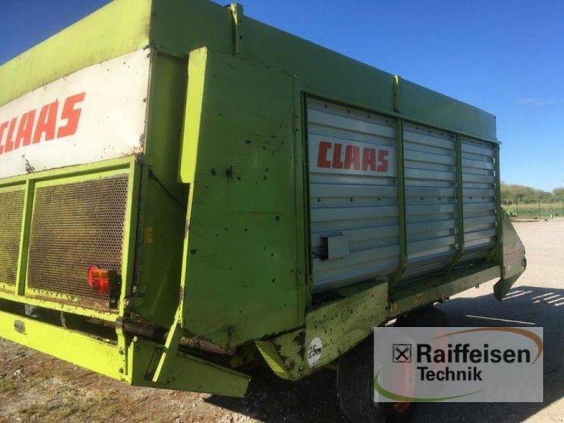 Ladewagen des Typs CLAAS Sprint 330, Gebrauchtmaschine in Lohe-Rickelshof (Bild 4)