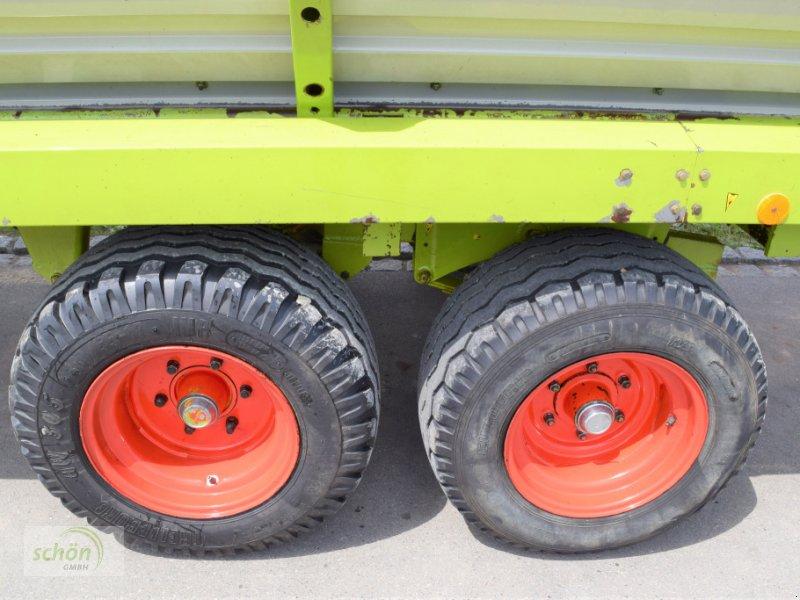 Ladewagen des Typs CLAAS Sprint 440 K Ladewagen mit hydraulischer Heckklappenöffnung, Gebrauchtmaschine in Burgrieden (Bild 3)