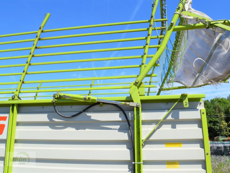 Ladewagen des Typs CLAAS Sprint 440 K Ladewagen mit hydraulischer Heckklappenöffnung, Gebrauchtmaschine in Burgrieden (Bild 6)