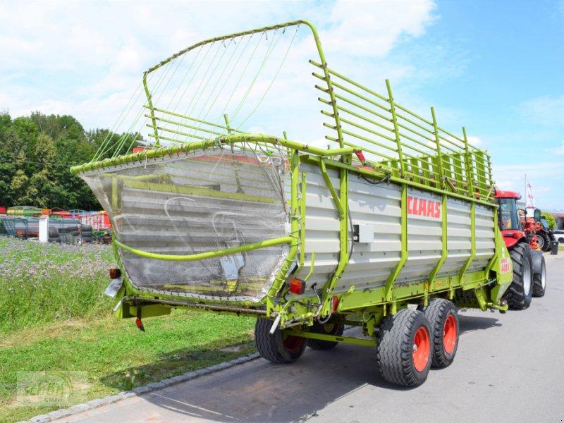 Ladewagen des Typs CLAAS Sprint 440 K Ladewagen mit hydraulischer Heckklappenöffnung, Gebrauchtmaschine in Burgrieden (Bild 9)