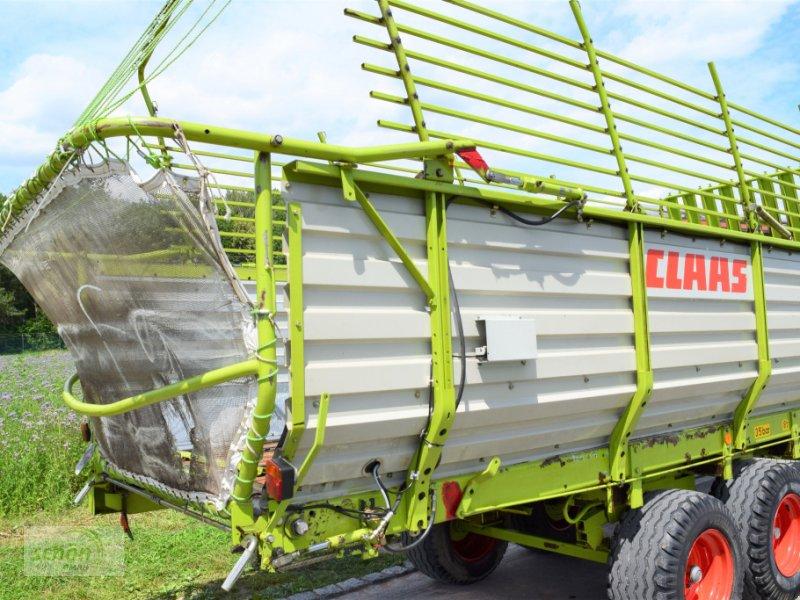 Ladewagen des Typs CLAAS Sprint 440 K Ladewagen mit hydraulischer Heckklappenöffnung, Gebrauchtmaschine in Burgrieden (Bild 10)