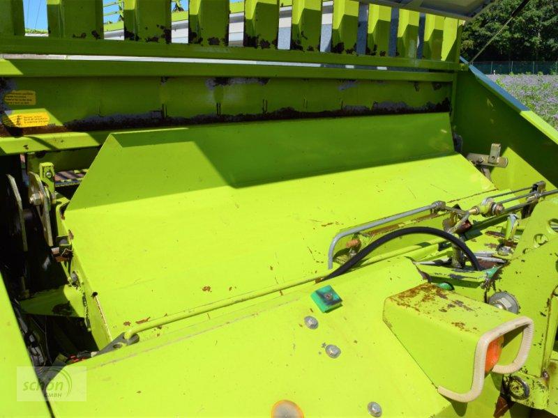 Ladewagen des Typs CLAAS Sprint 440 K Ladewagen mit hydraulischer Heckklappenöffnung, Gebrauchtmaschine in Burgrieden (Bild 14)