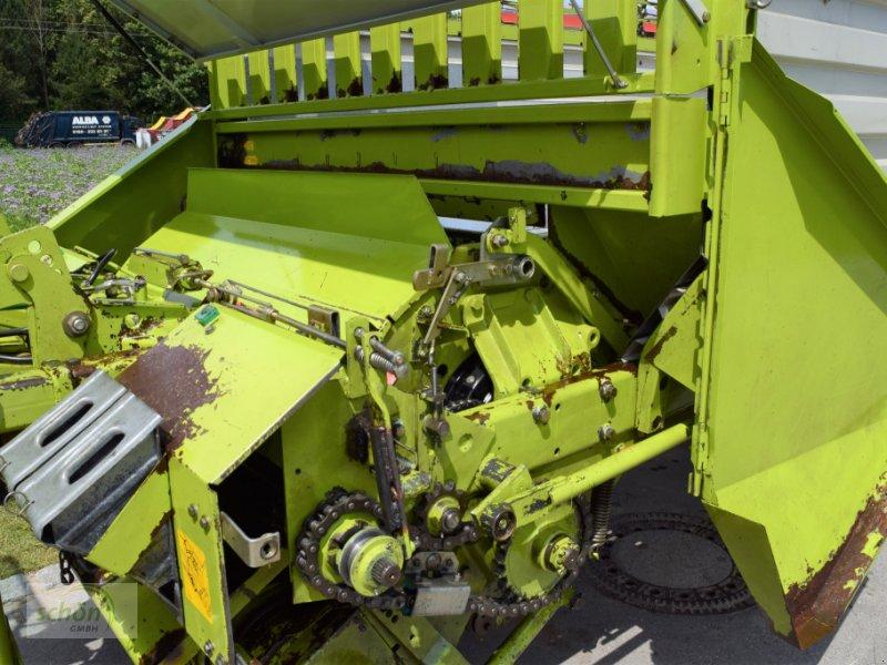 Ladewagen des Typs CLAAS Sprint 440 K Ladewagen mit hydraulischer Heckklappenöffnung, Gebrauchtmaschine in Burgrieden (Bild 16)
