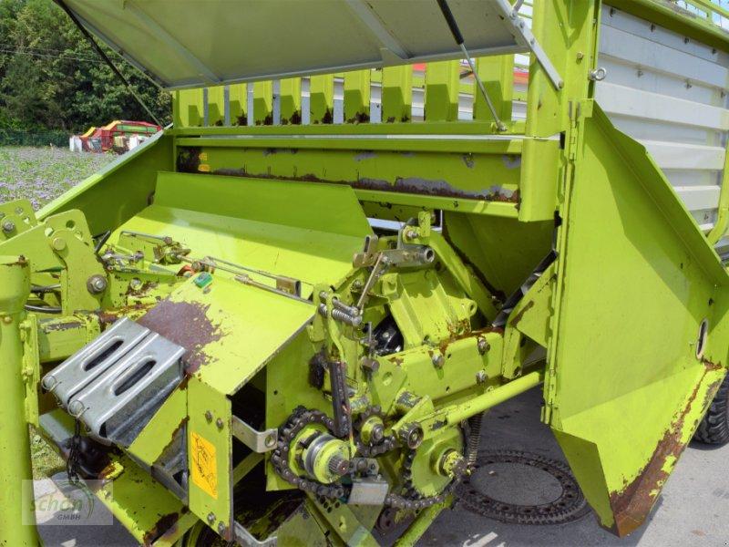 Ladewagen des Typs CLAAS Sprint 440 K Ladewagen mit hydraulischer Heckklappenöffnung, Gebrauchtmaschine in Burgrieden (Bild 17)