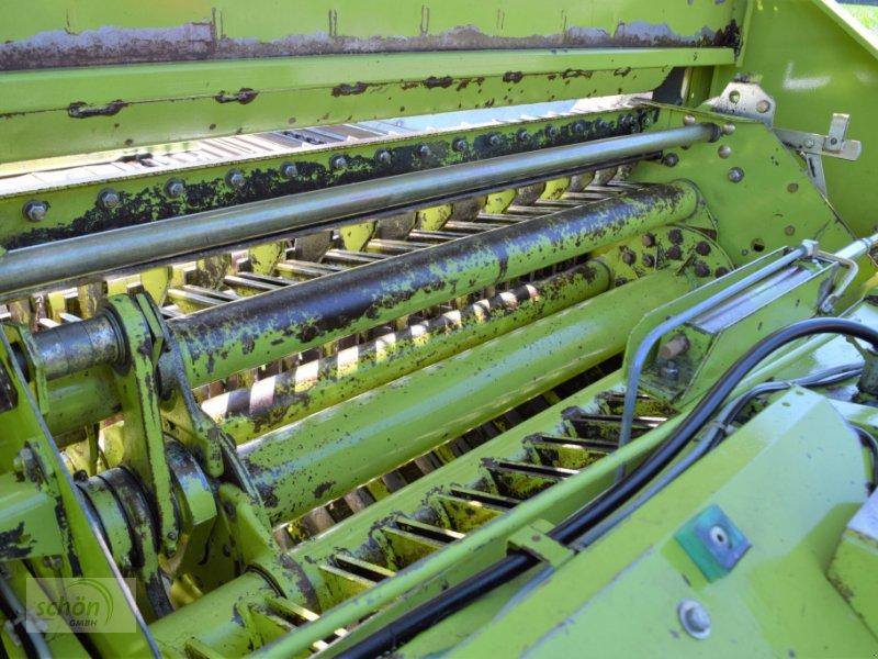Ladewagen des Typs CLAAS Sprint 440 K Ladewagen mit hydraulischer Heckklappenöffnung, Gebrauchtmaschine in Burgrieden (Bild 21)