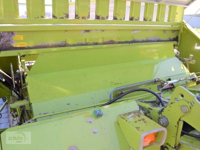 Ladewagen des Typs CLAAS Sprint 440 K Ladewagen mit hydraulischer Heckklappenöffnung, Gebrauchtmaschine in Burgrieden (Bild 23)