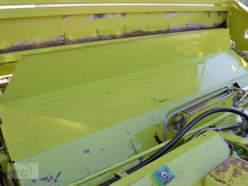 Ladewagen des Typs CLAAS Sprint 440 K Ladewagen mit hydraulischer Heckklappenöffnung, Gebrauchtmaschine in Burgrieden (Bild 24)